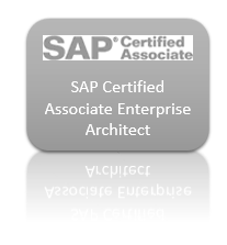 SAP Certified EA